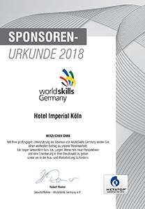Sponsoren-Urkunde-hotel-imperial