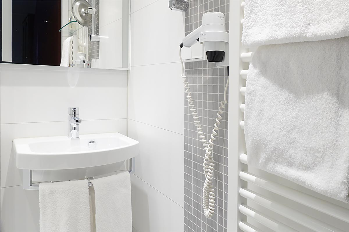 Doppelzimmer Komfort | Hotel Imperial