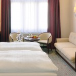 Hotel Imperial - Comfort Room