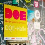 Design Quartier Ehrenfeld - DQE Hallen