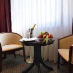 Doppelzimmer Komfort - Hotel Imperial