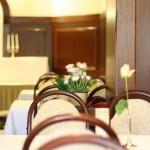 Unser Restaurant im Hotel Imperial