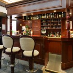 Unsere Bar im Hotel Imperial