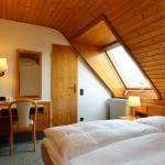 Kategorie: Doppelzimmer - Economy Dachgeschoss - Hotel Imperial