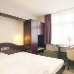 """Hotelzimmer """"Einzelzimmer Komfort"""" in Köln-Ehrenfeld"""