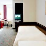 Unsere Einzelzimmer im Hotel Imperial in Köln