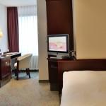 Einzelzimmer Standard - Hotel Imperial Köln