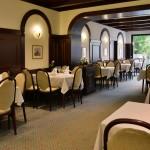 Restaurant im Hotel Imperial