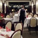 Feiern im Restaurant - Hotel Imperial