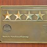 Hotel Imperial - Vier Sterne - Deutsche Hotelklassifizierung