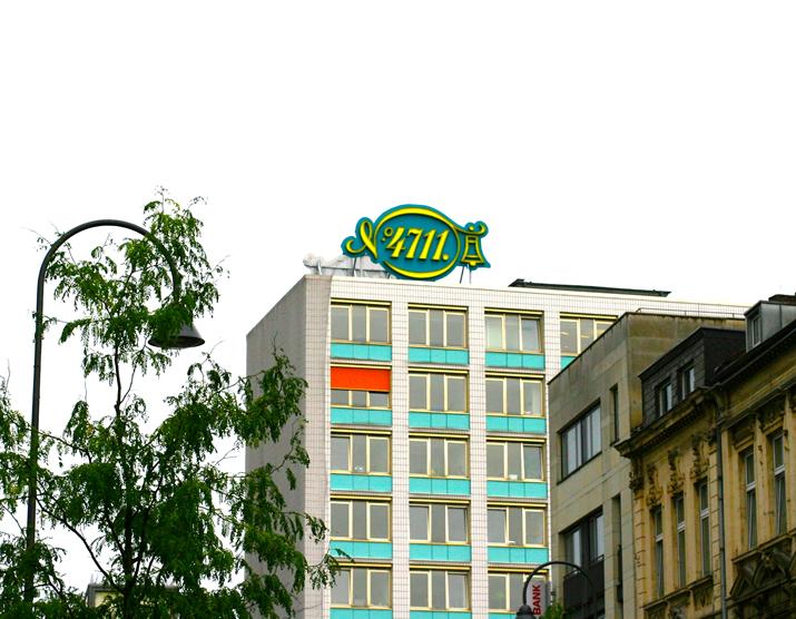 Hotel Ehrenfeld Koln
