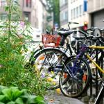 Köln-Ehrenfeld - Fahrradviertel