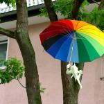 Straßenkunst in Ehrenfeld