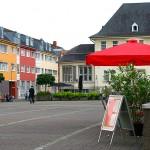 Neptunplatz in Ehrenfeld