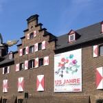 Kölnisches Stadtmuseum an der Zeughausstraße