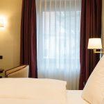 Komfortzimmer im Hotel Imperial in Köln