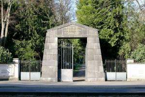 Melaten-Friedhof Köln