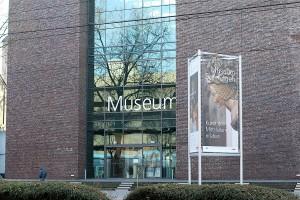Museum Schnuetgen und Rauchtenstrauch-Jost Museum